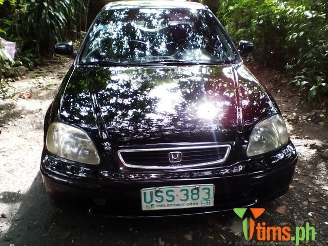 Find The Best And Affordable Brand New And Second Hand Cars And Sedan For  Sale At Tims.ph   Honda Civic Lxi Automatic Transmission OK Shifting Cool  Aircon ...