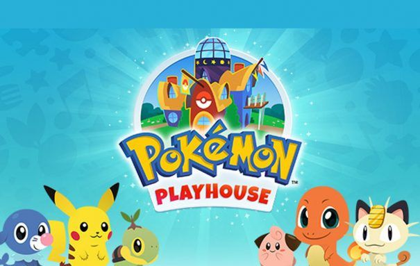 Pokemon Playhouse: Gotta start em young Although initially intended for young gamers Pokemon quickly became a grownups playground. Especially with spinoffs like Pokemon GO. In trying to bring the game back to its roots Pokemon Company might have gotten carried away. The latest addition to its line of mobile games Pokemon Playhouse is meant for those too young to play the actual video games but would  Continue reading #pokemon #pokemongo #nintendo #niantic #lol #gaming #fun #diy