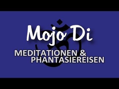 Phantasiereise / Meditation: Bilder der Seele | Seelenreise | Selbstfindung - YouTube