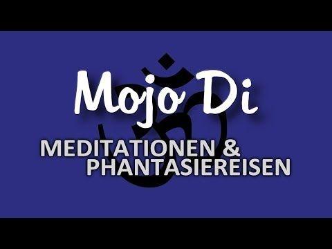 Geführte Meditation: Mehr Selbstwertgefühl / Selbstvertrauen mit Affirmationen - YouTube
