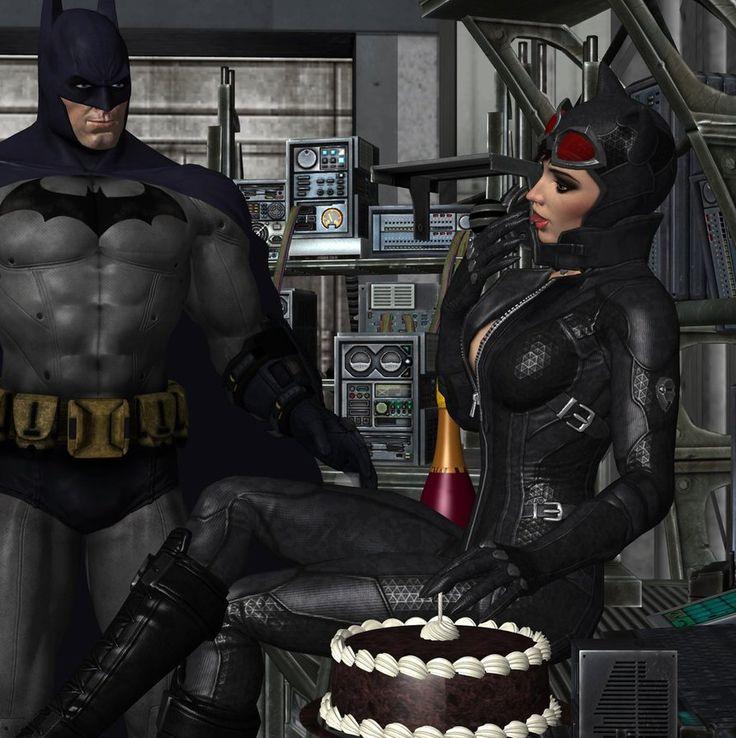 Happy Anniversary Bats by RyuAensland