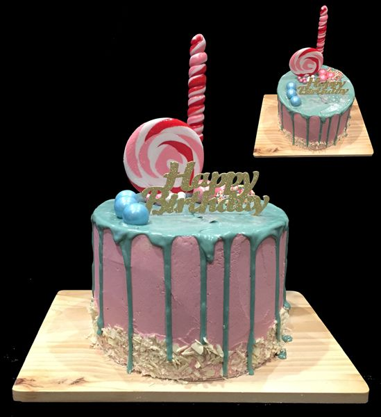 Edible Cake Images Dunedin : 100+ best images about Baikie Cakes on Pinterest ...