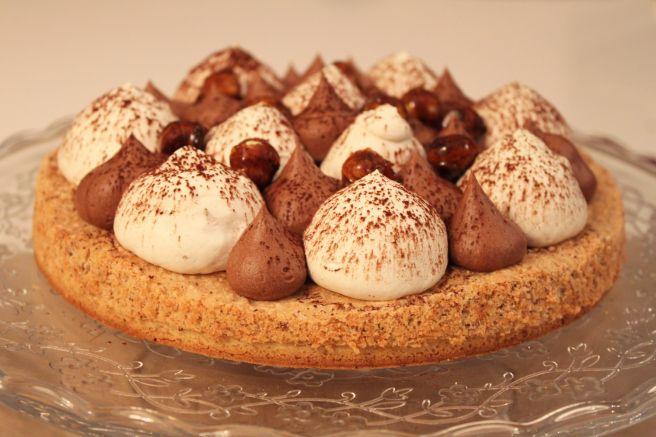 Surprises et gourmandises - Fantastik noisette, chocolat, caramel et vanille