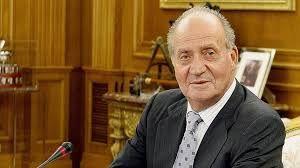 Javier Ayuso, 'abochornado' por la negativa de RTVE a emitir el documental sobre Juan Carlos I Fue grabado antes de la abdicación del monarca  El documental es una coproducción entre TVE y la televisión pública francesa