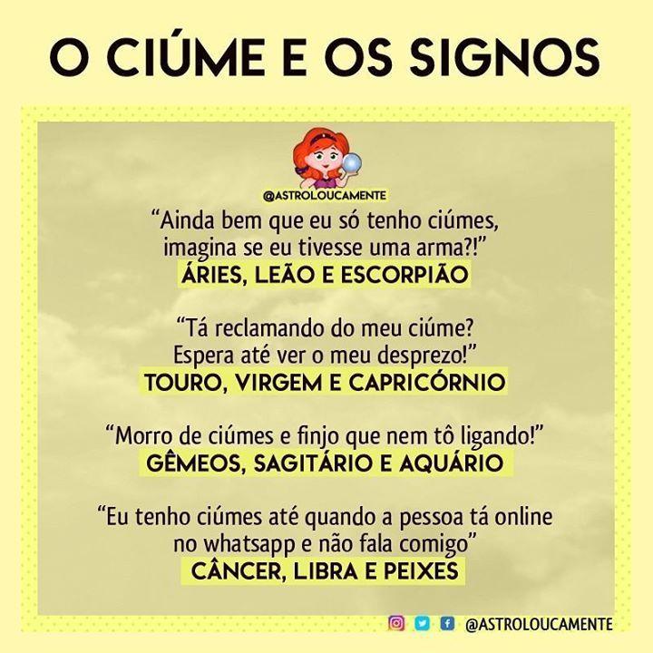 Signo Aries Trago Verdades Kkkk Signos Do Zodiaco Signos De
