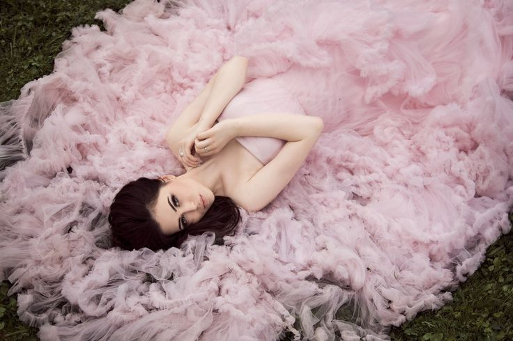 Юлия Пушман ~ фотограф: Дмитрий Крикун