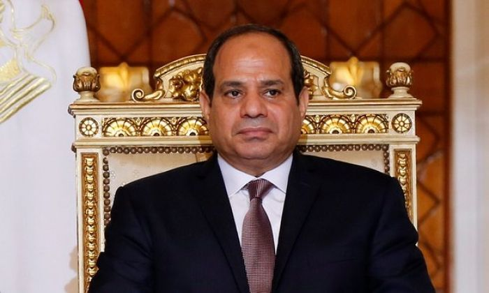 President Abdel Fatah al-Sisi is expected to argue for a bigger US handout to Egypt's military but the country's efforts to tackle Isis in the Sinai peninsula have so far been lackluster.