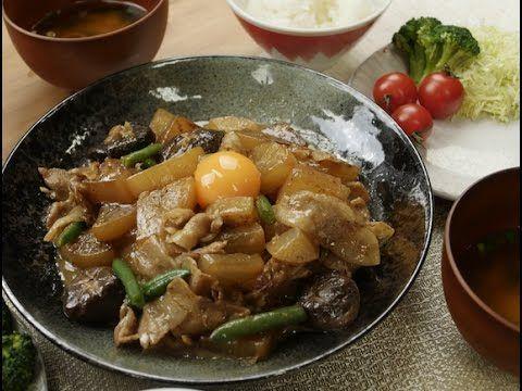 食欲無限!ガリバタ豚バラ大根。これ以上ご飯と相性のいいおかずは見つからない - macaroni