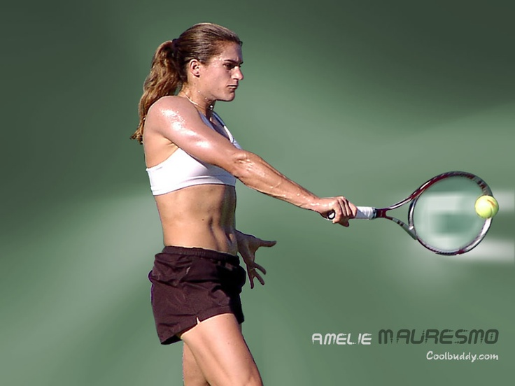 Andy Murray Names Amelie Mauresmo As Coach