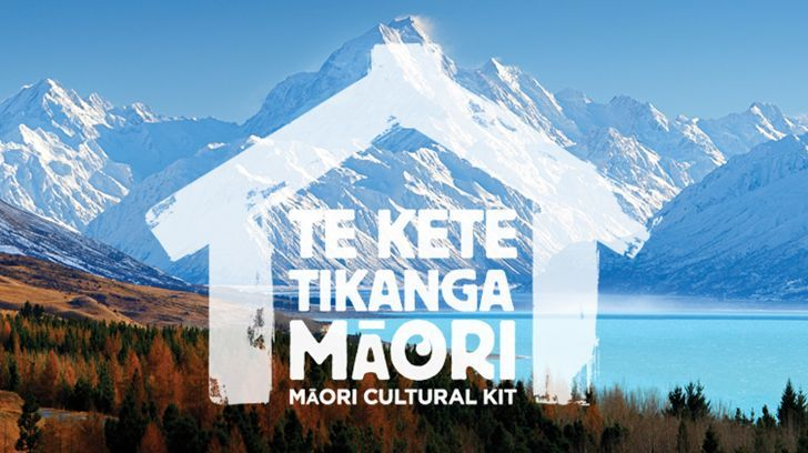 Te Kete Tikanga Māori - Māori Cultural Kit | New Zealand Trade and Enterprise