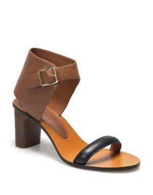 Catalina Heel | Woolworths.co.za