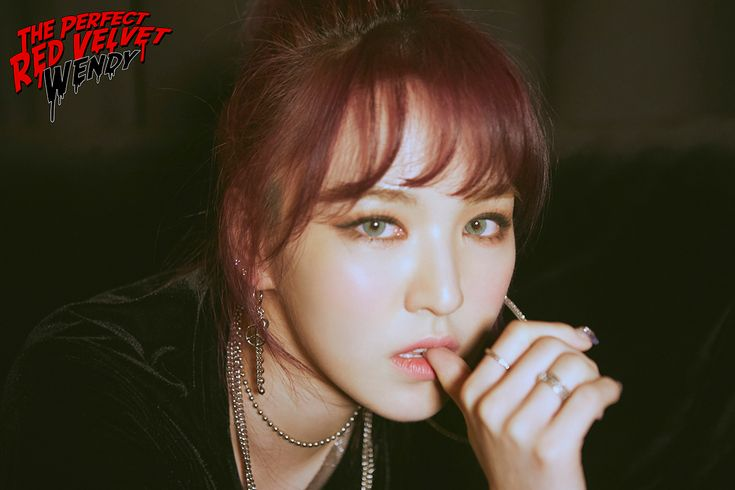 """Wendy 