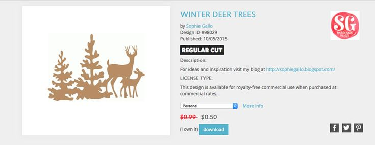 DIY Winter Glazen Kaars Holder_createandbabble.com
