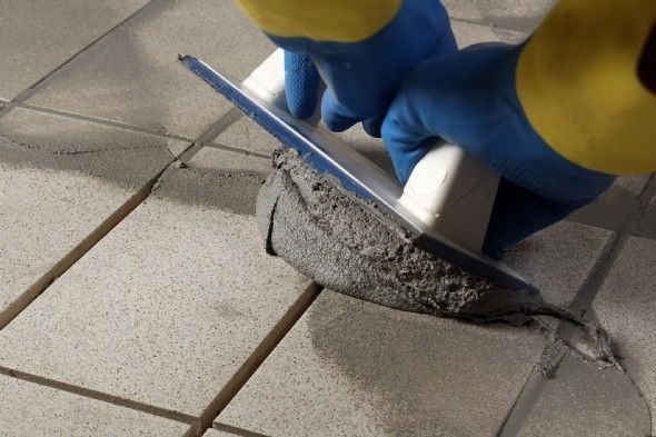 Kerapoxy cq by mapei two part acid resistant - Joint epoxy mapei ...