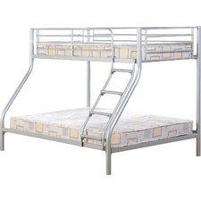 Oslo Triple Sleeper Bunk Bed