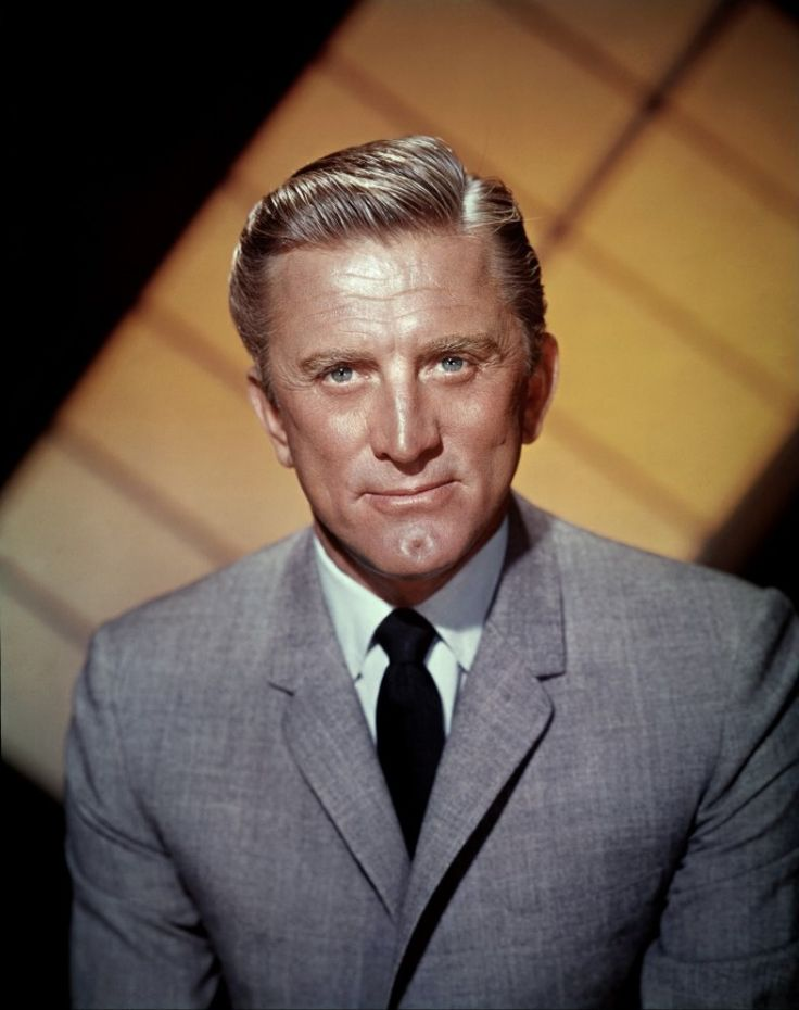 17 Best Images About Kirk Douglas On Pinterest Pictures