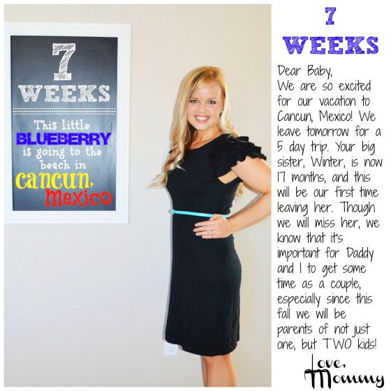 7 weeks pregnant and abdominal aches