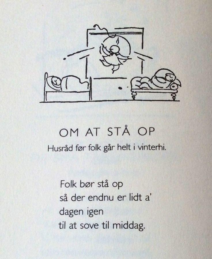 Gruk av Piet Hein
