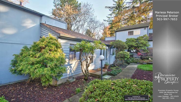 Mariesa Peterson's listing at 5596 SW Murray Blvd. Beaverton Oregon