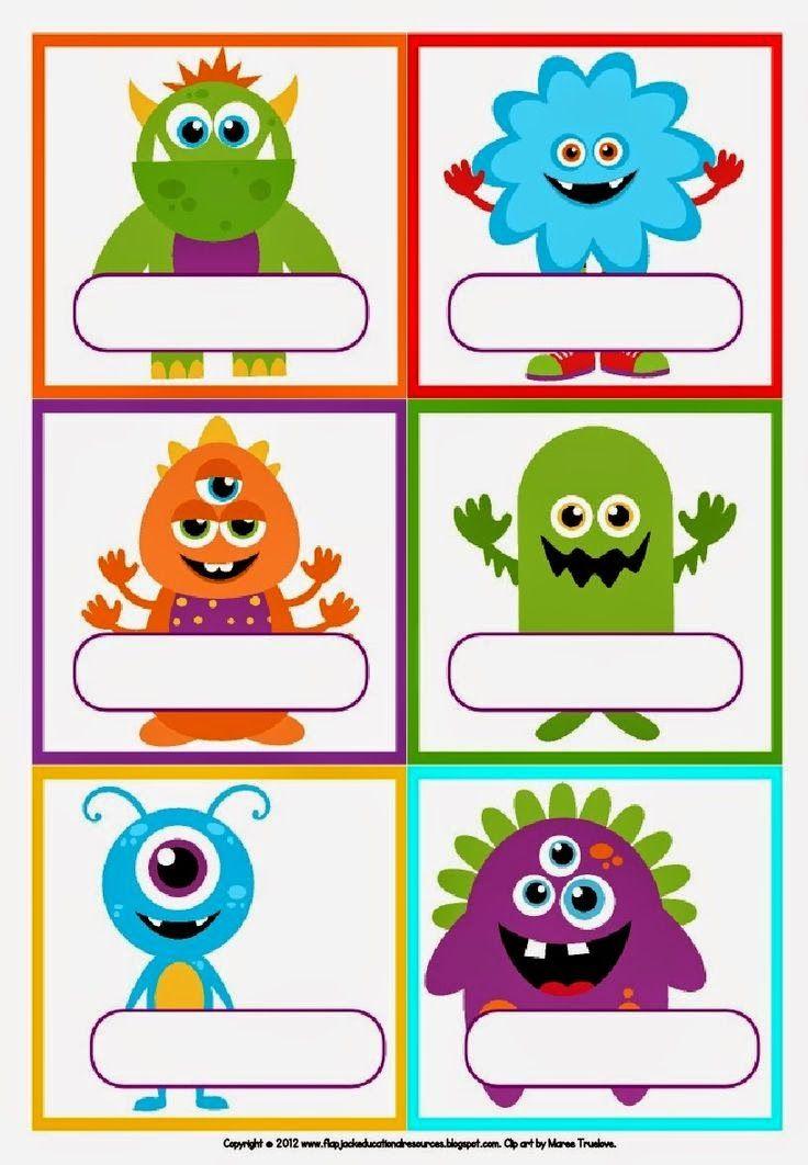 Imprimolandia: niños