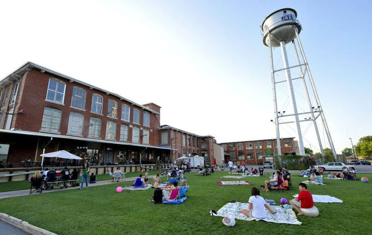 5 Reasons to Visit Huntsville, Alabama