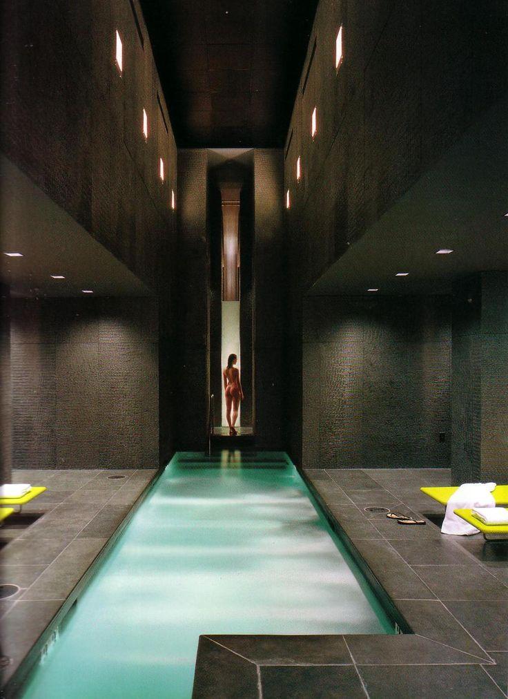 Großzügig Spa Und Wellness Zentren Kreative Architektur Ideen ...