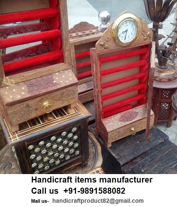 Wood Handicraft Items Product Manufacturers Suppliers Delhi Gurgaon