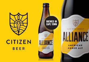Citizen Beer | League Of Beers
