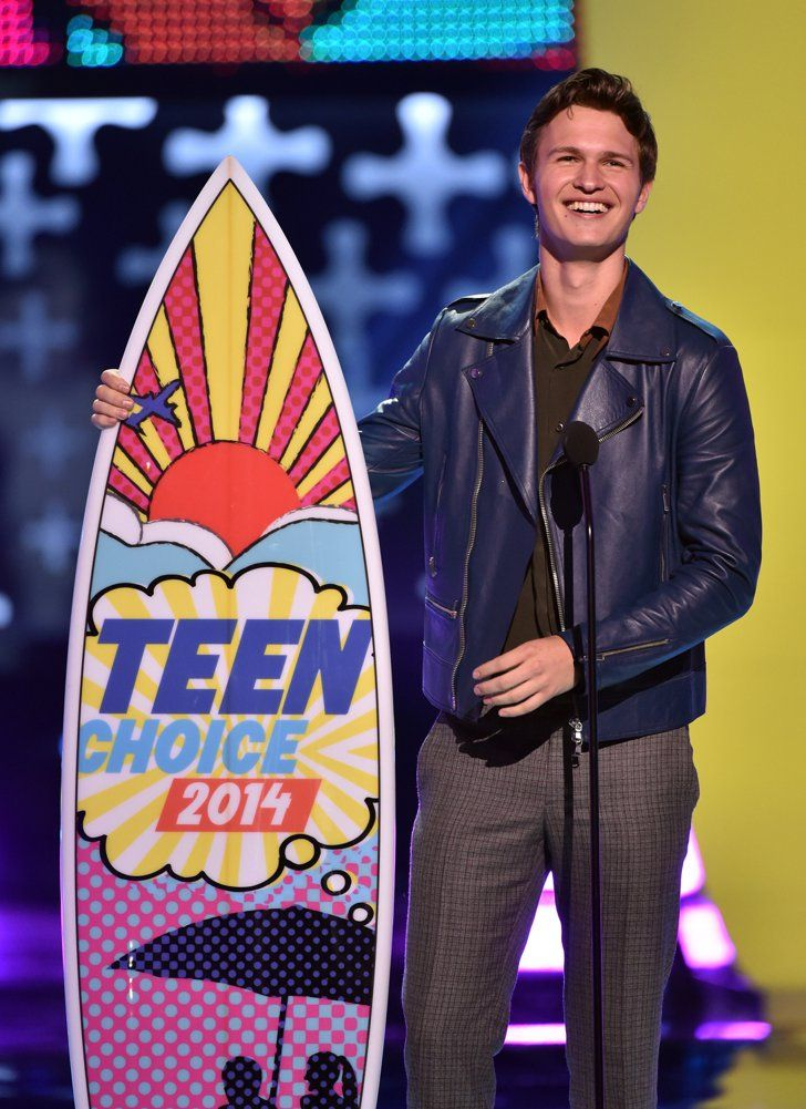Pin for Later: Here Are All the Winners of the Teen Choice Awards