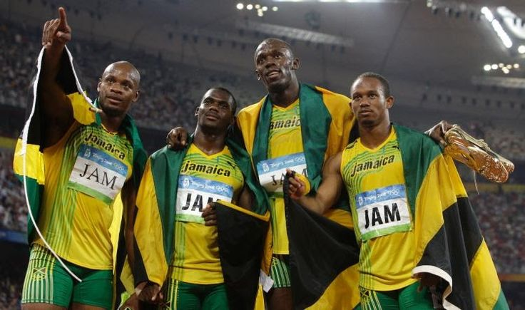 World Fastest sprinter Usain Bolt has been stripped off his one of his Gold medal after his Beijing 2008 Olympic relay race teammate Nester ...