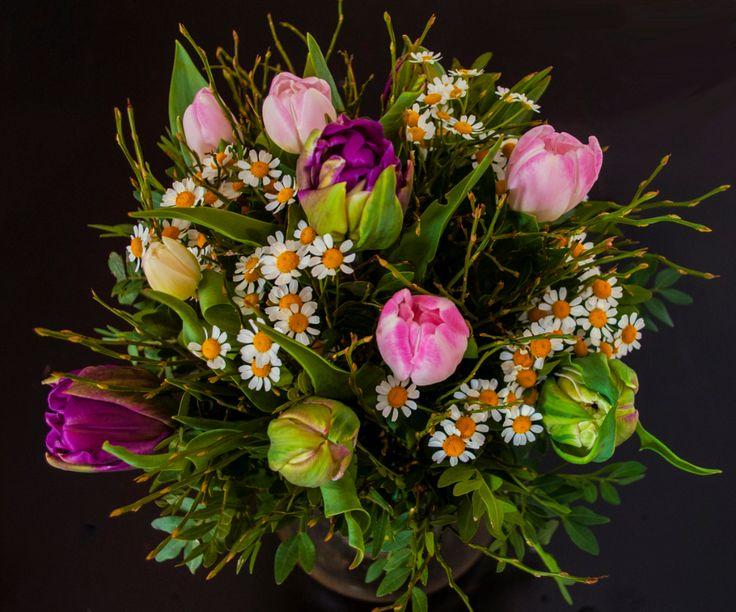 Liza - Floristik, Ihr Blumenladen auf den Wochenmärkten in Gütersloh und…