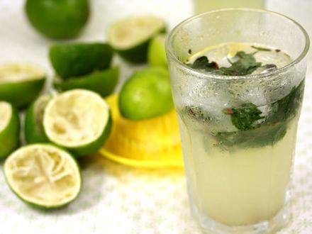 Limonada cu castravete