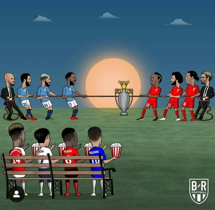 Pin By Hadeer Mohamad On Foot Ball Funny Soccer Memes Soccer Memes Liverpool Football