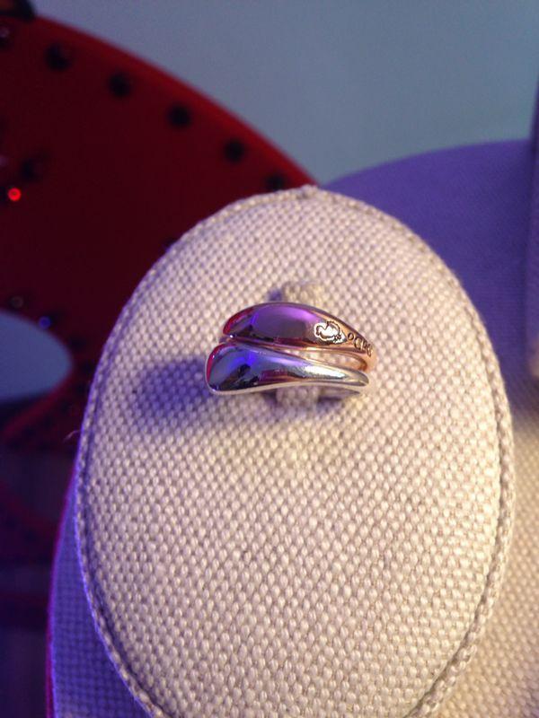 anillo de promesa Dodo