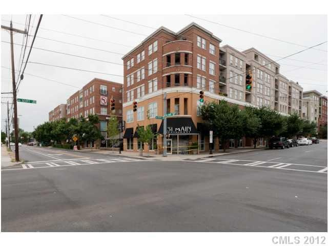 1315 East Boulevard #202, Charlotte NC 28203 Open House Details Sunday ...