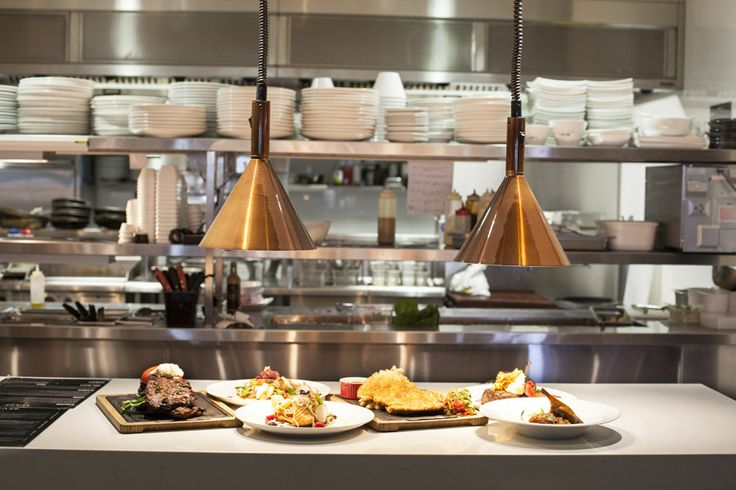 Delicious meals at Maze Grill - Seven Hills RSL