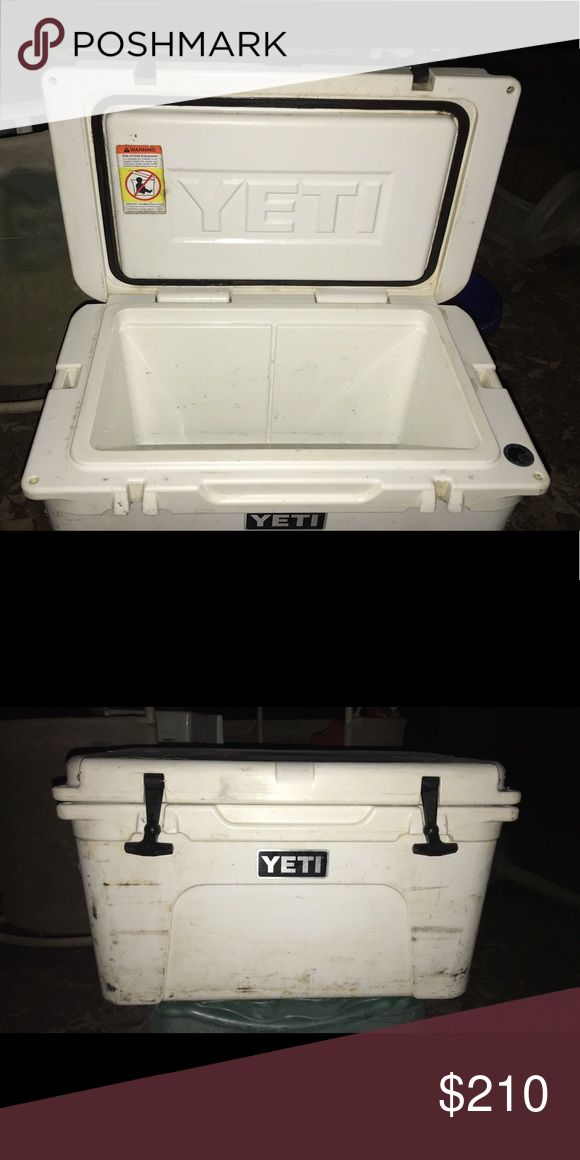 Yeti cooler Yeti 45 qt for sale or trade make offer Other
