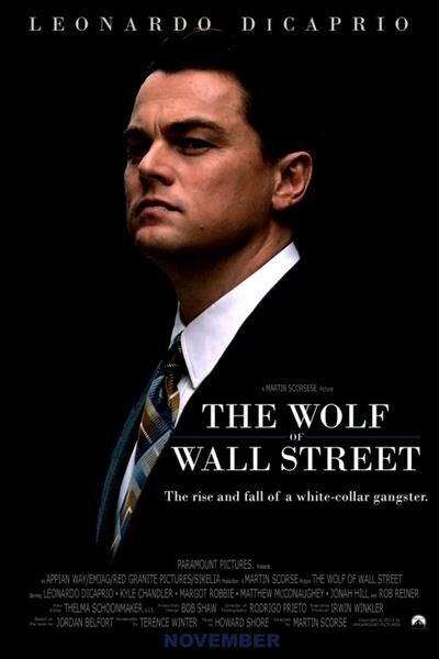 the wall street wolf 720p tv