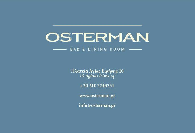 osterman