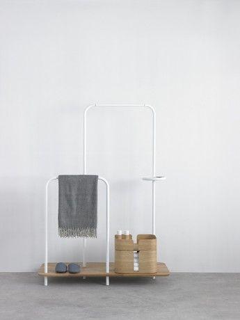 Plateau storage unit — Note Design Studio