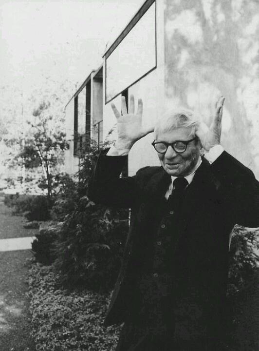 Louis Kahn  #Architect