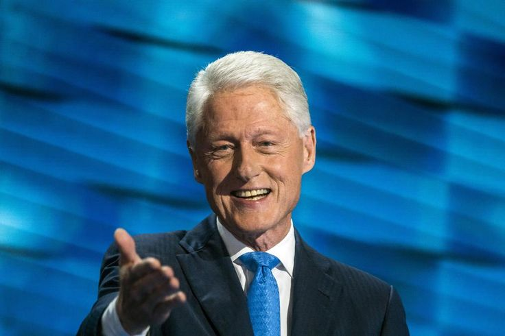 "This Is What It Would Look Like If We Treated Bill Clinton Like a First Lady  ""Deciding to take that crucial step by going vegan was one of the most important decisions I have ever made,"" Bill says, ""Not just for me, but for my whole family. http://time.com/4426219/this-is-what-it-would-look-like-if-we-treated-bill-clinton-like-a-first-lady/"