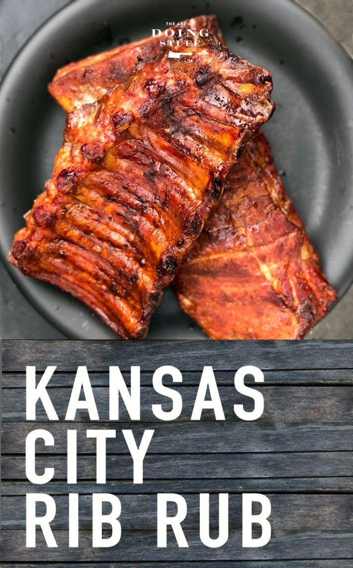 Kansas City Rib Rub Recipe Recipe Rib Rub Recipe Kansas City Rib Rub Recipe Kansas City Rib Rub