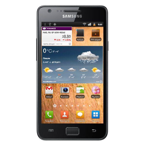 Samsung galaxy s2 инструкция на