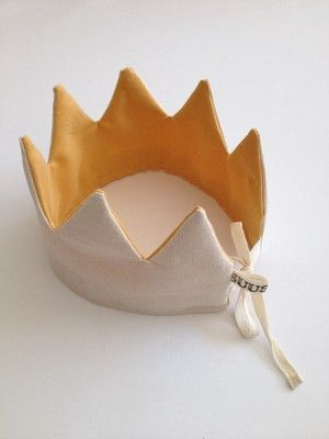 "Crown for ""King and Queen"" after wedding"
