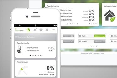 GreenPocket Smart Home