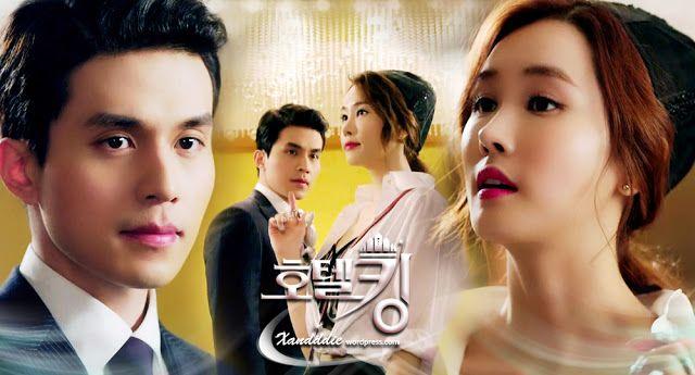 Drama Korea Hotel King Subtitle Indonesia Drama Korea Drama Korea