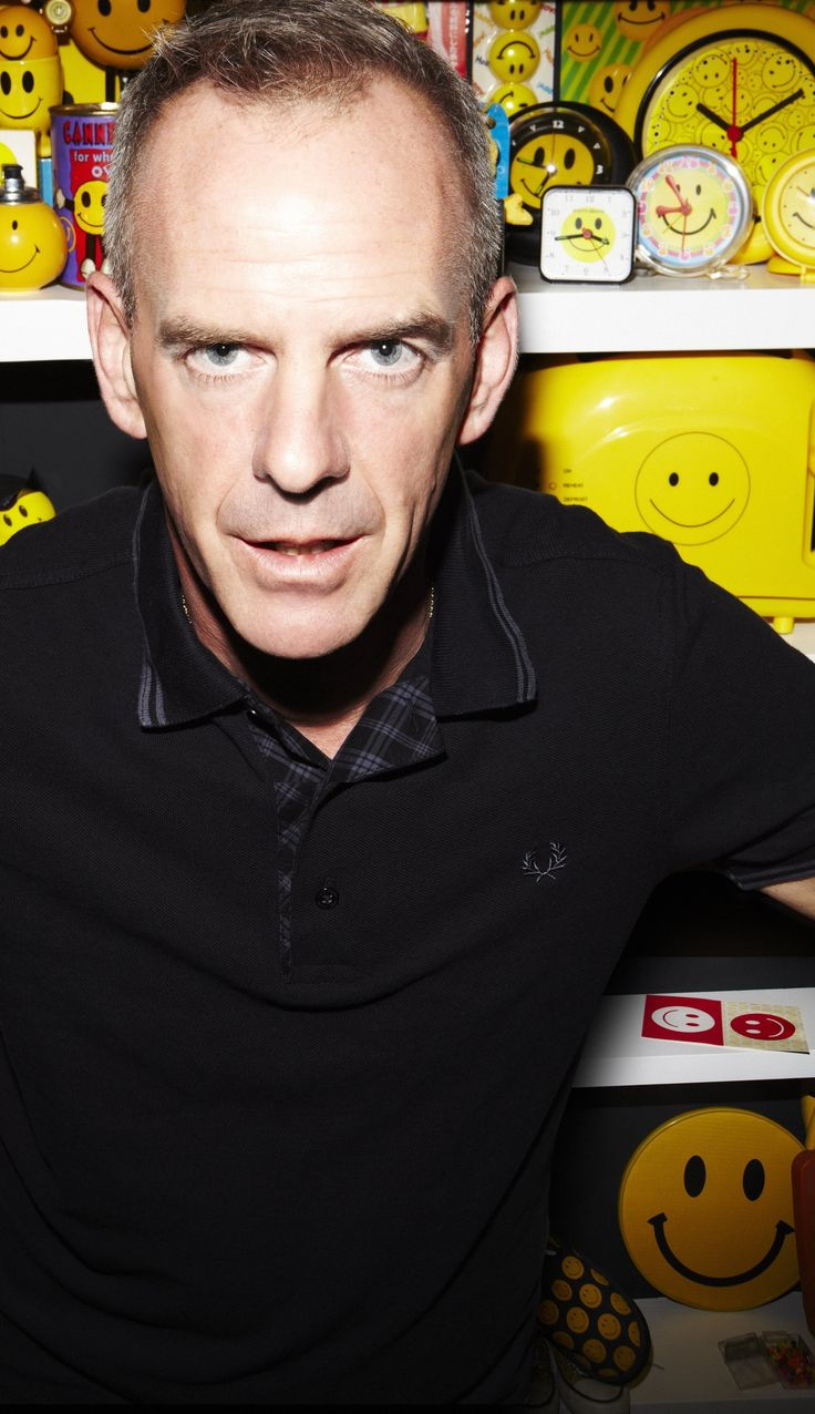 Fatboy slim is coming to Volt festival 2015!