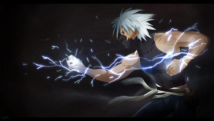 1000+ Images About Naruto-verse: Kakashi On Pinterest