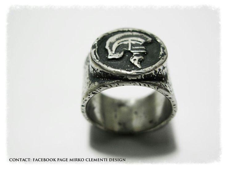 Invictvs Jewels CENTURIONE Ring